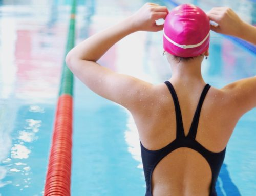 Best Dryland Exercises for Swimmers