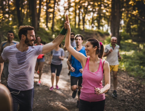 Corporate Fitness Challenge Ideas