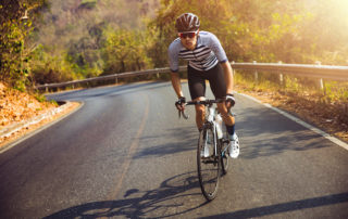Cycling for Weight Loss – How to Lose Weight Cycling