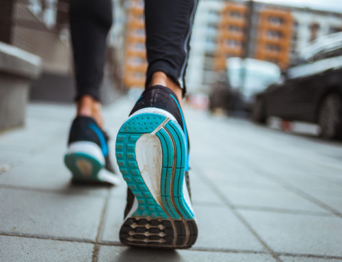 Our Favourite Walking Apps to Keep You Motivated